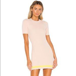 NWT Colada Mini Knit Dress